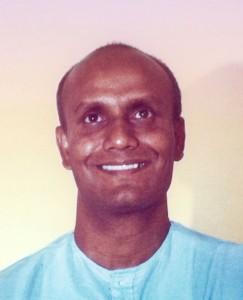 Sri-Chinmoy-Gunagriha's-Master
