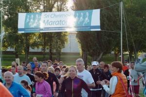 Sri Chinmoy Alapítvány - maratonok