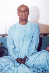 Meditációs tanfolyam Gunagrihával Sri Chinmoy tanítványával