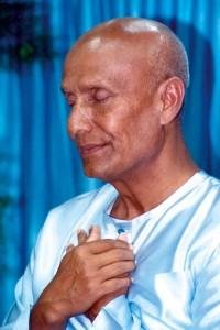 Sri Chinmoy - spirituális szív