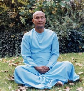 Idézetek a meditációról Sri Chinmoy írásaiból