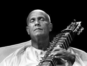 Sri Chinmoy meditációs zene